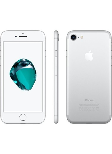 Apple Iphone 7 Black 128Gb-Tur Mn922Tu/A Siyah